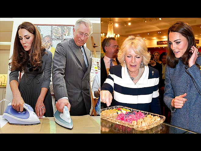 FIRST SEPARATION