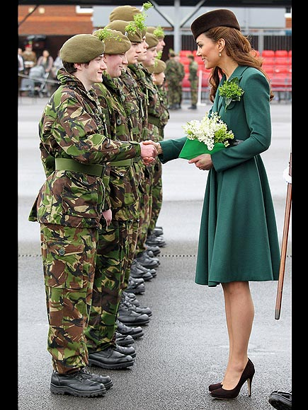 FIRST MILITARY ENGAGEMENT