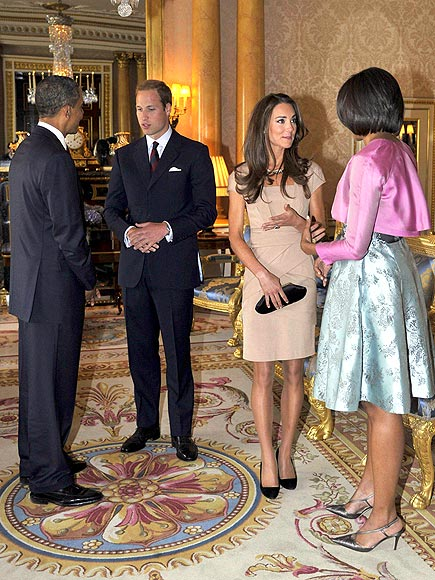 FIRST OFFICIAL ENGAGEMENT