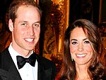 Will & Kate's Year of Firsts | Kate Middleton, Prince William