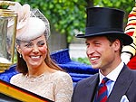 The Queen's Four-Day Jubilee Fest | Kate Middleton, Prince William