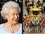 Royal Jubilees Fit for a Queen! | Queen Elizabeth