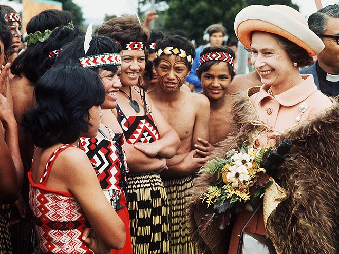 ANTIPODEAN ADVENTURE