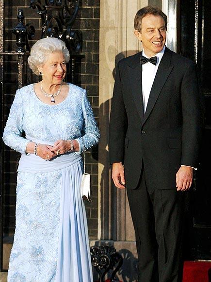 POWER ELITE  photo | Queen Elizabeth II