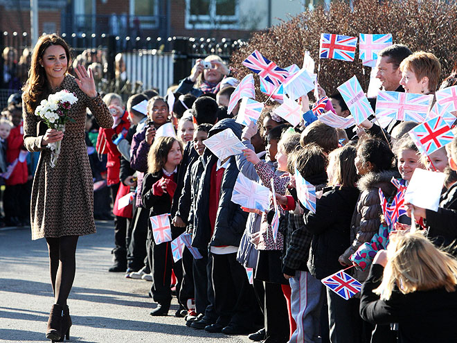 FLAG BEARER
