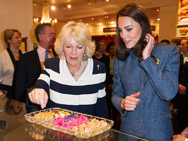 A SWEET DEAL