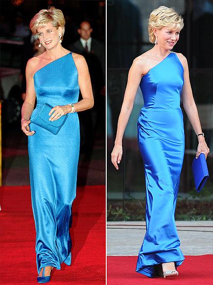 Naomi Watts, Princess Diana Photos : People.com