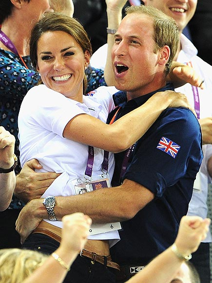 UNITED KINGDOM: PRINCE WILLIAM & DUCHESS KATE photo | Prince William