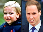 30+ Reasons to Celebrate William's Big 3-0! | Prince William, Princess Diana