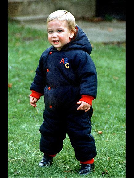RUNNING FREE  photo | Prince William
