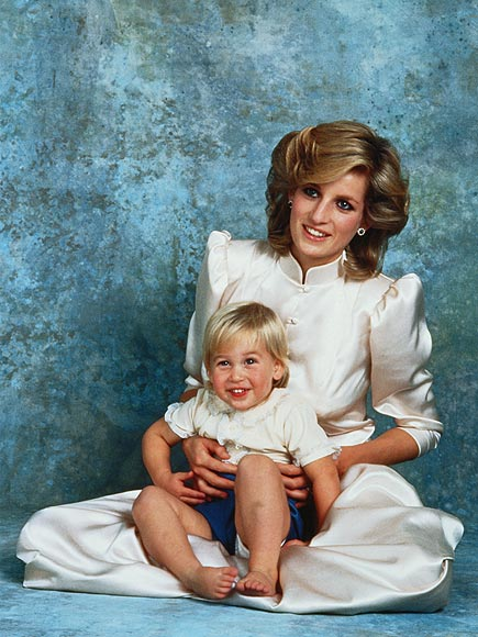 MUMMY'S BOY