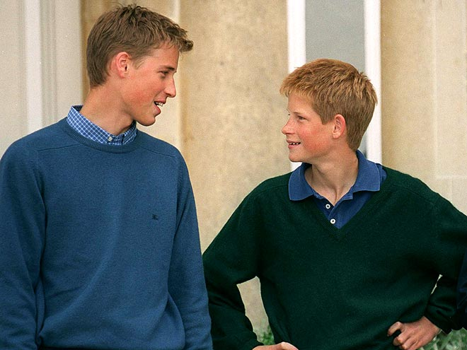 BROTHERLY LOVE