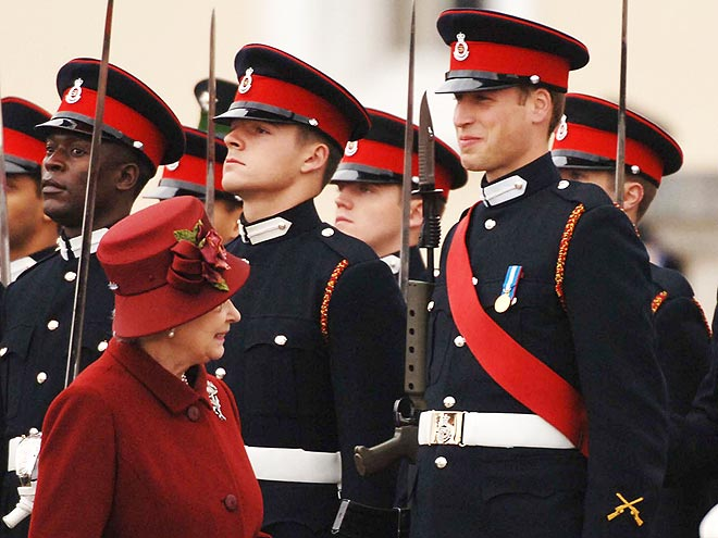AT EASE, SOLDIER