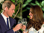 Prince William & Kate&#39;s Pregnancy Clues in 5 Clicks | Kate Middleton