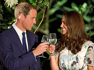 Prince William & Kate's Pregnancy Clues in 5 Clicks | Kate Middleton