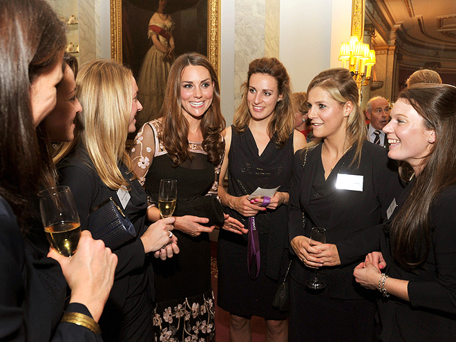 3. A GOOD SPORT photo | Kate Middleton