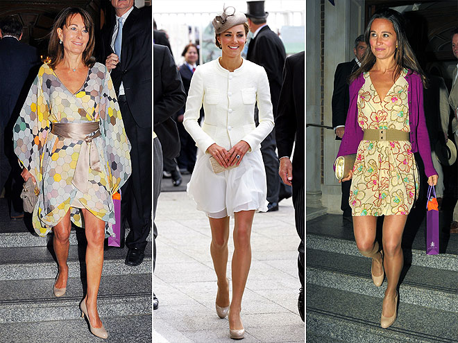 IN THE NUDE