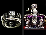 Royal Tiaras Fit for a Queen | Queen Elizabeth II