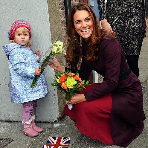 NO, MINE! photo | Kate Middleton
