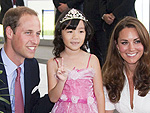 William and Kate: In Love . . . with Children! | Kate Middleton, Prince William