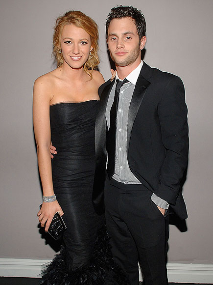 PENN BADGLEY: 2008 - 2010 photo | Blake Lively, Penn Badgley