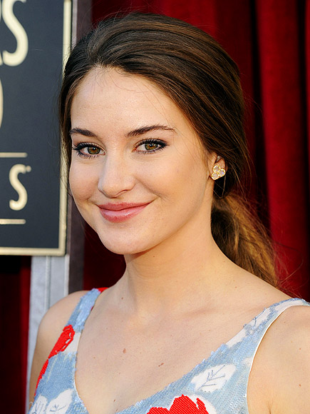 SHAILENE WOODLEY photo | Shailene Woodley