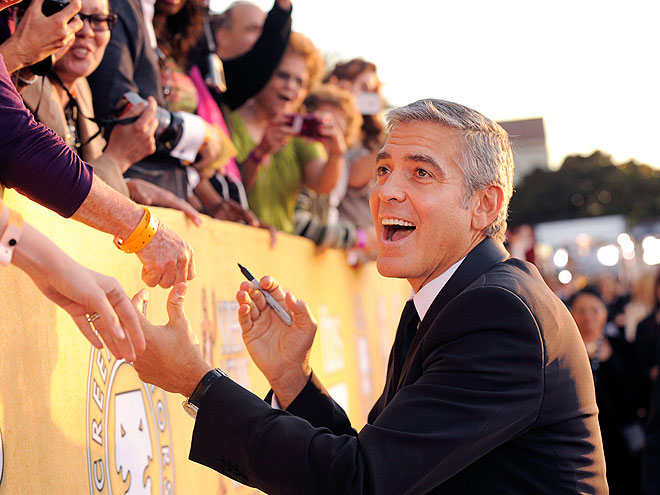 CROWD PLEASER