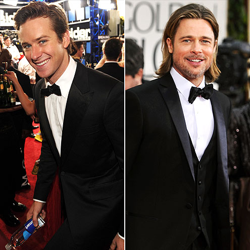 ARMIE: THE NEW BRAD