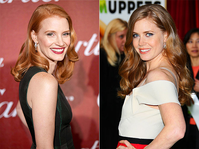 JESSICA: THE NEW AMY