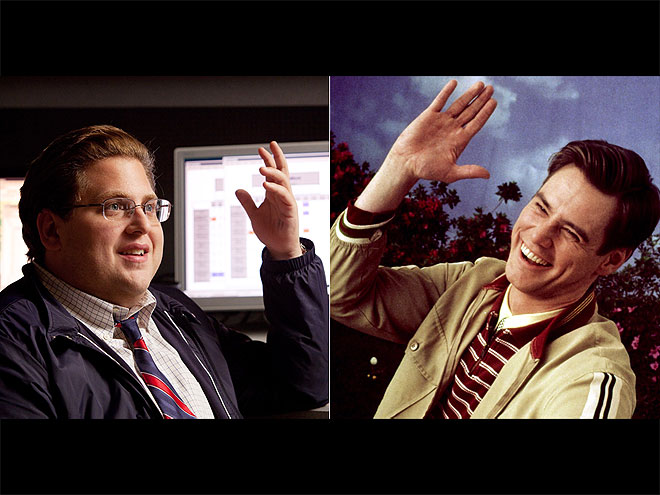 JONAH: THE NEW JIM