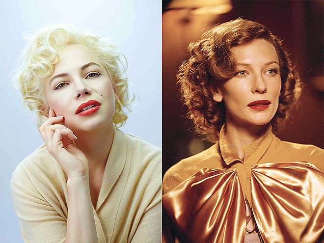 MICHELLE: THE NEW CATE