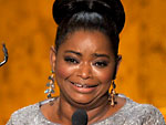 Octavia Spencer: My Weight Is 'Not Healthy' | Octavia Spencer