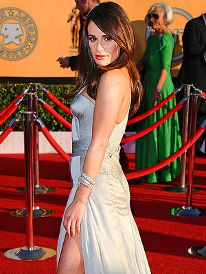 SAG Awards Biggest Fashion Risk Takers
