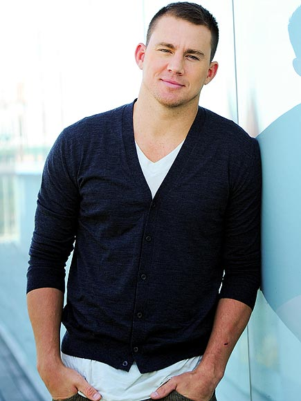 ALABAMA:CHANNING TATUM photo | Channing Tatum