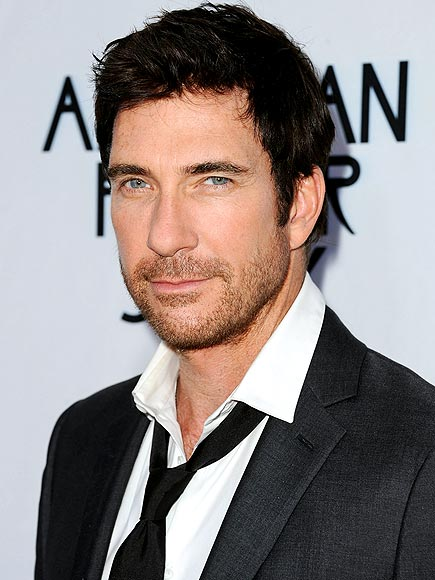 CONNECTICUT:DYLAN MCDERMOTT photo | Dylan McDermott