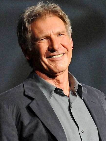 WYOMING: HARRISON FORD photo | Harrison Ford