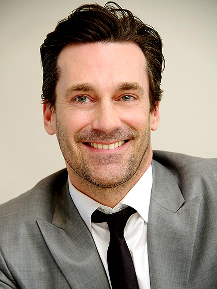MISSOURI: JON HAMM photo | Jon Hamm