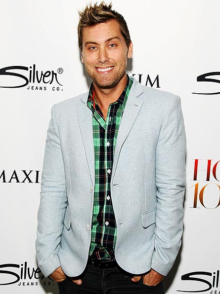 MISSISSIPPI: LANCE BASS photo | Lance Bass