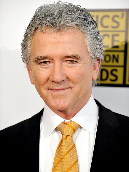 MONTANA: PATRICK DUFFY  photo | Patrick Duffy