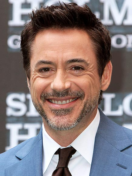 NEW YORK:ROBERT DOWNEY JR. photo | Robert Downey Jr.