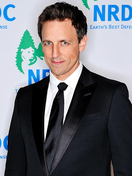 NEW HAMPSHIRE:SETH MEYERS photo | Seth Meyers