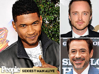 PHOTOS: Which Sexy Man Hails from Your State? | Usher