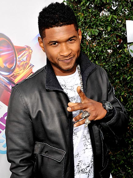 Ushers Haircut 2014 download