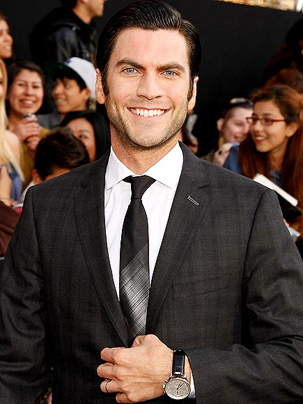 ARKANSAS: WES BENTLEY photo | Wes Bentley