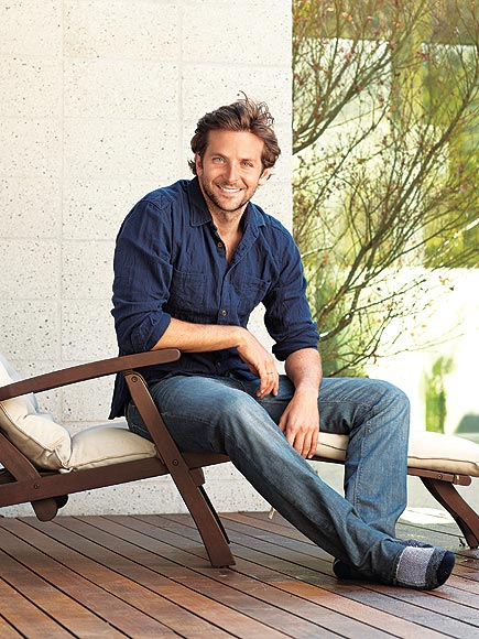 BRADLEY COOPER photo | Bradley Cooper