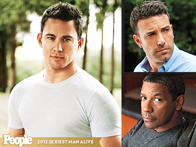 Sneak Peek: Hello, Channing! | Channing Tatum