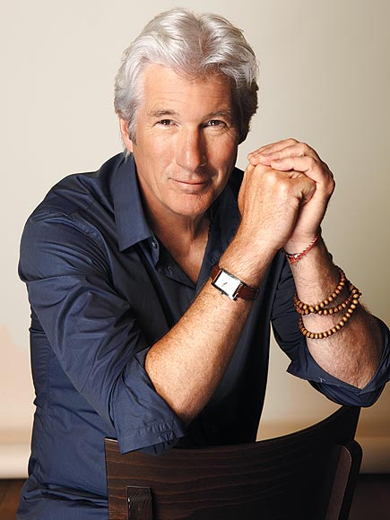 RICHARD GERE photo | Richard Gere