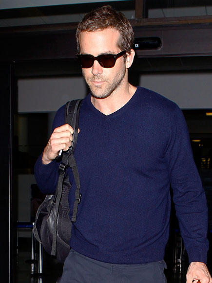 WAYFARERS photo | Ryan Reynolds