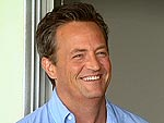 What Are Matthew Perry's Sexiest Traits?