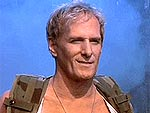 Michael Bolton Finds 'Sexy' Label Funny